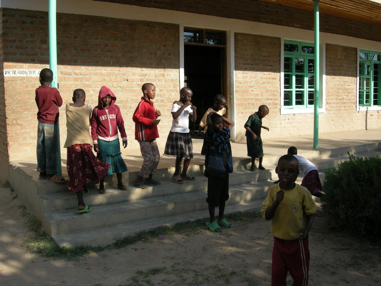 Deaf School - 5